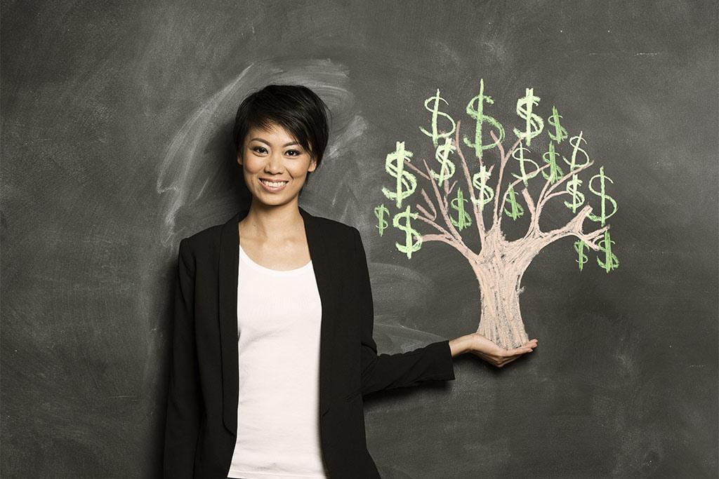 Aprenda como Investir na Poupança para Comprar Imóveis