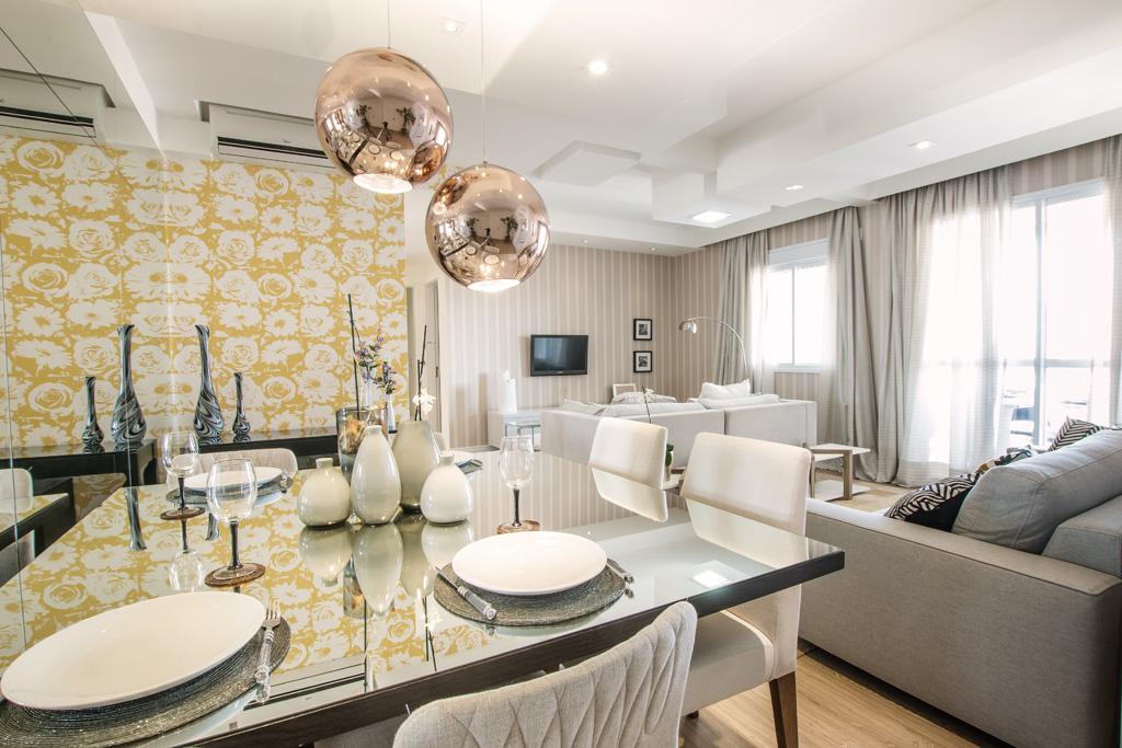 08 dicas de decoração para o novo apartamento